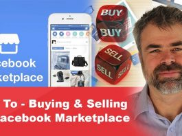 Facebook Marketplace Rules and Regulations