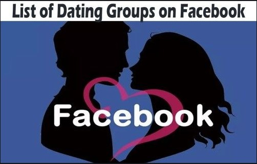 Facebook Dating Group