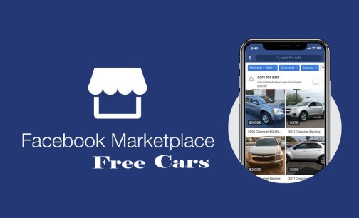 How to Sell Car on Marketplace - Facebook free marketplace cars