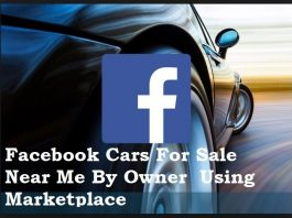 Facebook Marketplace Cars for Sale Near Me
