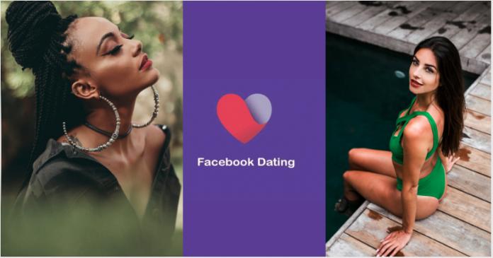 Facebook Dating Site App - Facebook Feature