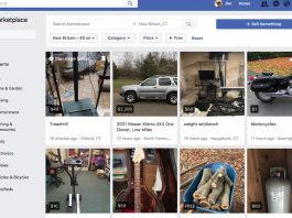 Marketplace Facebook Buy and Sell nearby - Marketplace around me
