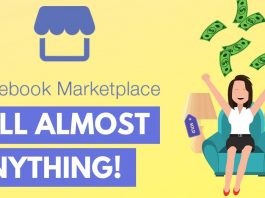 Restore Access to Facebook Marketplace | Buy and Sell Store items on Facebook Marketplace